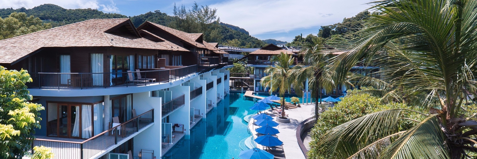 Krabi Resort Promotion